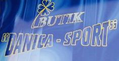 Danica sport