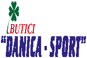Butici Danica Sport
